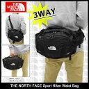 ザ ノースフェイス THE NORTH FACE ウエストバッグ スポーツ ハイカー(the north face Sport Hiker Waist Bag ...