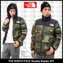 ザ ノースフェイス THE NORTH FACE ジャケット メンズ ノベルティ ヌプシ(the north face Novelty Nuptse JACKET JAKET ダウンジャケット ダウン Down 迷彩 カモ アウター ジャンパー・ブルゾン アウトドア MENS ND91632 ザ・ノース・フェイス THE・NORTHFACE) 05P03Dec16