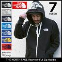【2/23入荷予定】【ポイント10倍】ノースフェイス (THE NORTH FACE) リアビュー ジップ パーカー メンズ (ノース Rearview zip...
