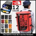 ザ ノースフェイス THE NORTH FACE リュック バッグ BC ヒューズ ボックス(BC Fuse Box Backpack Bag ノースフェイス ...