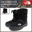 ザ ノースフェイス THE NORTH FACE ブーツ メンズ 男性用 ヌプシ ブーティー ウール 2 ブラック(NUPTSE BOOTIE WOOL II Black 撥水 防寒 スノーシューズ ウィンターブーツ 靴 シューズ アウトドア NF51591-K ザ・ノース・フェイス THE・NORTHFACE)
