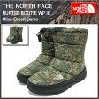 ザ ノースフェイス THE NORTH FACE ヌプシ ブーティー WP 3 オリーブ グリーン カモ メンズ(the north face NUPTSE BOOTIE WP III Olive Green Camo ブーツ シューズ NF51481-OC ザ・ノース・フェイス THE・NORTHFACE)