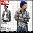 ザ ノースフェイス ジャケット THE NORTH FACE 15S ノベルティー インパルス JACKET(the north face 15S Novelty Impulse JKT JAKET メンズ ザ・ノース・フェイス マウンテンパーカー マンパー NP21570)