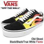 バンズ VANS スニーカー メンズ 男性用 オールドスクール Black/Black/True White フレーム(vans VN-0A38G1PHN Ol...