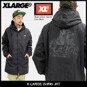 エクストララージ X-LARGE ジャケット メンズ グリフィス(x-large Griffith JKT ナイロンジ