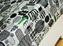 marimekko マリメッコ テーブルクロス PUUTARHURIN PARHAAT(10cm単位の販売) 撥水加工(はっすい) ビニールコーティング まりめ...