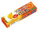 ショッピング9月10日 ロッテ のど飴フルーツ 11粒×10個入り