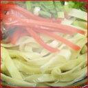 麺が自慢のやんばるそば生麺2食入り(具材は含まれておりません)!沖縄そばの幅広タイプ。沖縄そばの日 年越しそば年越しソバ 10P11Jan13  【RCP】母の日ギフト 父の日ギフト