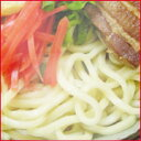 麺が自慢の宮古そば生麺2食入り(具材は含まれておりません)!沖縄そばの日 年越しそば年越しソバ 10P11Jan13