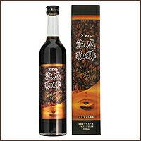泡盛コーヒー500ml 沖縄県産黒糖のコクと深み...の商品画像