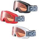【送料無料】AXE(アックス) ジュニア メガネ対応 ゴーグル AX220-D【同梱・代引き不可】