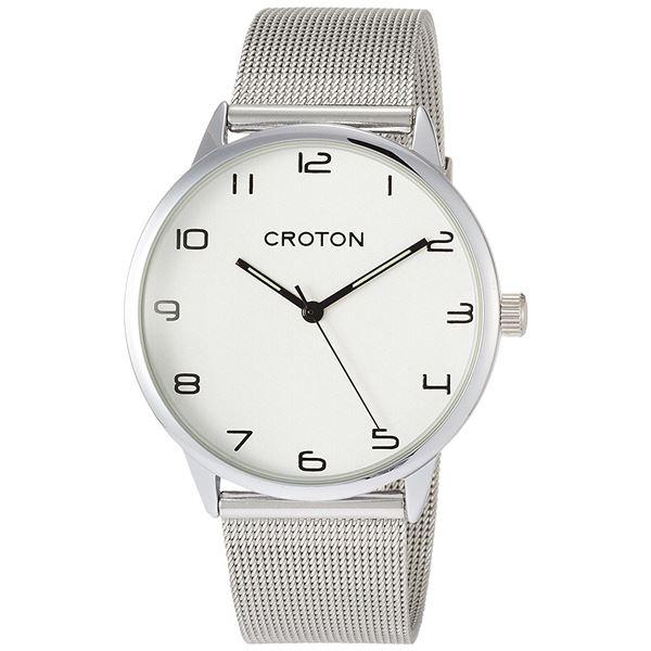CROTON(クロトン) 腕時計 3針 日本製 RT-172M-H【同梱・代金引換不可】