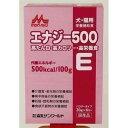 同梱・代金引換不可森乳サンワールド ワンラック エナジー500 20g×6包 【ペット用品】