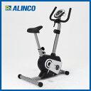 エアロマグネティックバイク 4017 ALINCO アルインコ AFB4017 フィットネスバイク ...