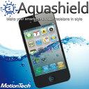 【メール便】 Aquashield(アクアシールド) IPX7相当 MotionTech のび?る