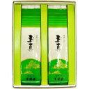 千茶荘「玉真」箱入(150g×2)
