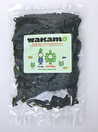 ■ producing fresh salted wakame 150 g wakame seaweed salt has lowest minimum 25%-27% ishinomaki city 13 Beach fisheries production Union Beach people (hamanndo)