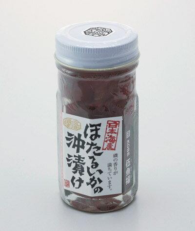 【伍魚福】ほたるいかの沖漬(山陰) [要冷蔵] 酒のつまみ・肴