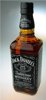 700 ml of Jack Daniel's 02P01Sep13
