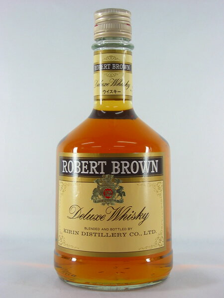 Robert Browne 750 ml