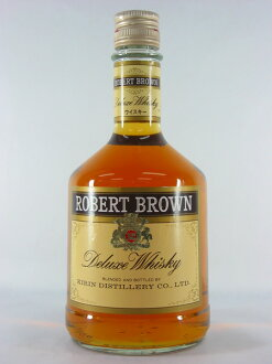 Robert Brown 750 ml 02P01Sep13