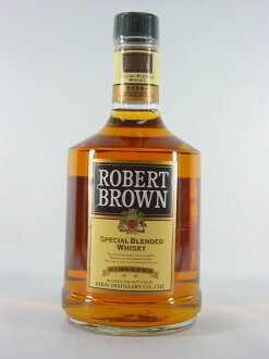 Robert Brown special blended 700 ml