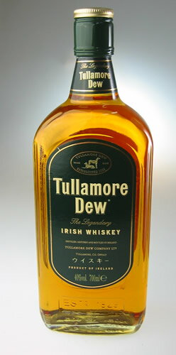 Talamoadew 700 ml blended whiskey