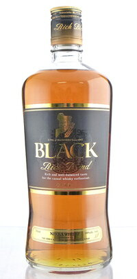 Blackjack rich blend 700 ml whiskey