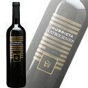 赤ワイン旨安大賞受賞 フルボディ ボデガ イヌリエータ クアトロシエントス クリアンサ 750ml スペイン ナバラ