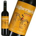 赤ワイン ミディアムボディ イゲルエラ 赤 750ml スペイン コオペラティーバ アグラリア サンタ キテリア