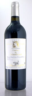 Virginie-de-Valand low 750 ml 2006