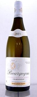 Jean-Louis Xavi Bourgogne Blanc 2011 532P16Jul16