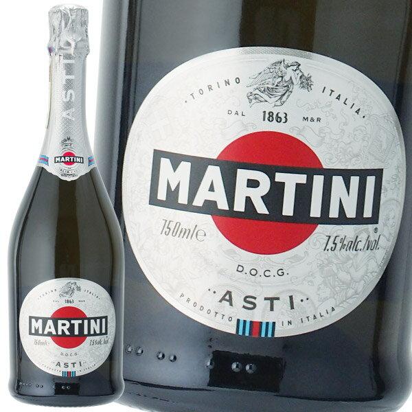 Martini Asti Spumante 750 ml 12 Pack