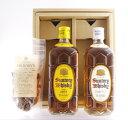 【送料無料】サントリー角瓶+おつまみセット 国産ウイスキー 包装付