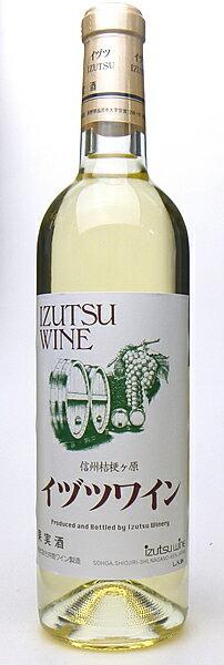 Shinshu Kikyo month original standard Niagara 720 Japan ml white wine