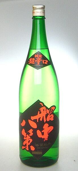 【司牡丹】 船中八策 純米超辛口1800ml 高知の日本酒