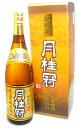 【月桂冠】超特撰 特別本醸造 純金箔入 1800ml 10P24nov10