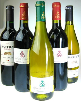 Nature of red and white wine 5 book set 02P01Sep13