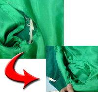 洋服のほつれ直し×1箇所■宅配クリーニング専用■