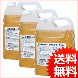 肥皂泡 EM液体洗涤肥皂(业务用)5L3个[シャボン玉 EM液体洗濯せっけん (業務用) 5L3本]