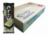 自然芋そば)へぎそば(のどごし) 270g 15袋入り1箱