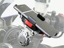 【デイトナ】バイク用スマートフォンホルダー WIDE クイックタイプ 92602 【DAYTONA】...