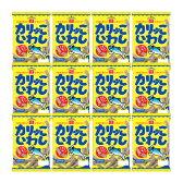 栄養機能食品(カルシウム)/カリッこいわし12個セット【かりっこ】【カリッコ】