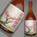 里香梅 紅麹梅酒720ml