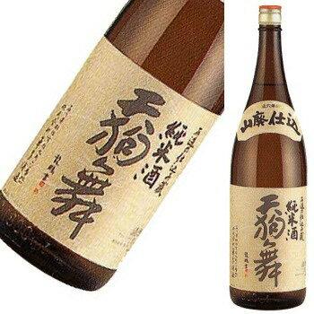 天狗舞 山廃純米酒 720ml [893]