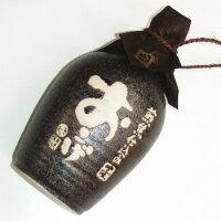【麦焼酎】円熟おこげこげ茶色の壷30度720ml