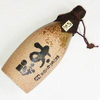 【麦焼酎】円熟おこげうす茶色の壷30度720ml