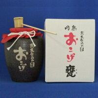 【麦焼酎】円熟おこげ壷20度1800ml