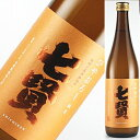 七賢 純米 ひやおろし 1800ml [1849]
