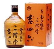 【送料無料】吉四六瓶720ml